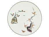 view Meissen dish digital asset number 1