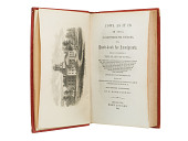 view <i>Iowa as it is in 1855; A Gazetteer for Citizens, and a Handbook for Immigrants</i>, 1855 digital asset number 1