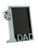 view #1 Dad Picture Frame Found in Sonoran Desert digital asset number 1