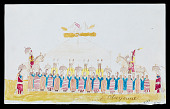 view Council (or more properly, Sun Dance or Medicine Lodge) digital asset number 1