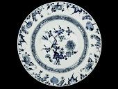 view Meissen plate digital asset number 1