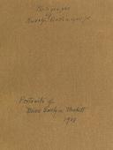 view Portraits of Miss Evelyn Nesbit 1901 digital asset number 1