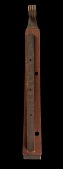 view Plucked Dulcimer used by Jean Ritchie digital asset number 1