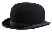 view <i>Cabaret</i> bowler hat digital asset number 1