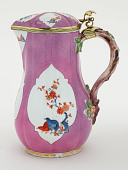 view Meissen pitcher digital asset number 1