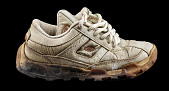 view Athletic Shoes Found in Sonoran Desert digital asset number 1