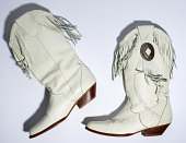 view Cowboy Boots worn by Phyllis Diller digital asset number 1