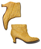 view Shoe Boots worn by Phyllis Diller digital asset number 1