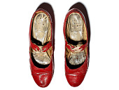view Jeni LeGon's tap shoes in <i>Ali Baba Goes to Town</i> digital asset number 1