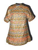 view Dress worn by Phyllis Diller digital asset number 1