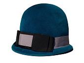view Hat worn by Phyllis Diller digital asset: Hat, worn by Phyllis Diller in solo comedy routine