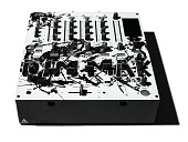 view Pioneer DJM-800 Mixer, used by Steve Aoki digital asset number 1