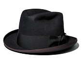 view <i>Pal Joey</i> hat digital asset: Pal Joey hat