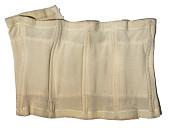view Waist Cincher worn by Dustin Hoffman in the Film <i>Tootsie</i> digital asset: Tootsie costume pieces: waist cincher