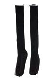 view Socks worn by Joel Grey as the Emcee in <i>Cabaret</i> digital asset: Cabaret socks