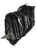 view Glove, used by Mariano Rivera, New York Yankees digital asset: Glove, used by Marianno Rivera