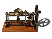 view Graphophone digital asset: Graphophone,  1886