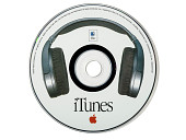 view CD with iTunes v1 software digital asset: CD with iTunes v1 software