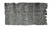 view Tin Foil Recording digital asset: Tin foil Recording Fragment, Edison