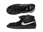 view NIke skate shoes worn by professional skateboarder Lacey Baker digital asset number 1