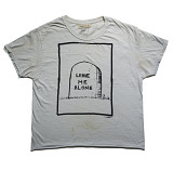 view T-shirt worn by professional skateboarder Lacey Baker digital asset number 1
