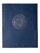 view College Admissions letter, Rice University digital asset number 1