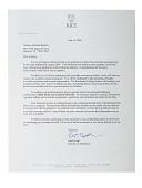 view Athletic Scholarship notification, Rice University digital asset number 1