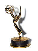 view Primetime Emmy Award presented to Jean Stapleton digital asset: Primetime Emmy Award gievn to Jean Stapleton for Outstanding Lead Actress in a Comedy Series on All in the Family, 1977-1978.