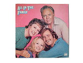 view <i>All in the Family</i> record digital asset number 1