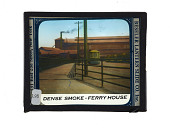 view Dense smoke - ferry house digital asset number 1