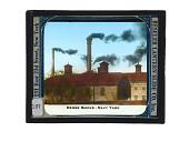 view Dense smoke - Navy yard digital asset number 1