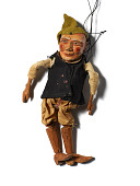 view Dwarf Puppet digital asset number 1