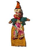 view Hand Puppet made by Bil Baird digital asset number 1