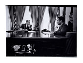 view President Nixon in the Oval Office with H.R. Haldeman digital asset: Photograph, President Nixon in the Oval Office with H.R. Haldeman