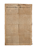 view Massachusetts Spy, or Worcester Gazette digital asset number 1