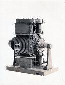 view Maxim dynamo electric machine, patent #233,942 digital asset number 1