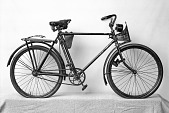view Reinhardt Bicycle, 1935 digital asset number 1