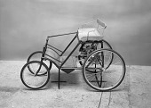 view Balzer automobile, 1894 digital asset number 1