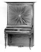 view Osborne Upright Piano digital asset number 1