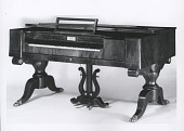 view Kuhn Square Piano digital asset number 1