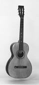 view Lyon & Healy Washburn Guitar digital asset number 1