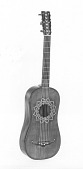 view French Guitar digital asset number 1