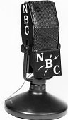 "view NBC / RCA ""Velocity"" Ribbon Microphone digital asset number 1"