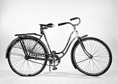 view Iver Johnson Arms & Cycle Works Bicycle, 1925 digital asset number 1