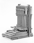 view Patent Model of a Typesetting Machine digital asset number 1
