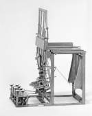 view Patent Model of a Type-composing Machine digital asset number 1