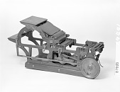 view Patent Model of a Lithographic Printing Press digital asset number 1