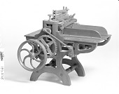 view Patent Model for a Rotary Press for Printing on Boards digital asset number 1
