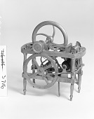 view Patent Model of a Platen Press digital asset number 1