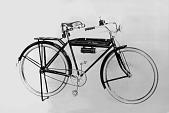 view 1927 Snyder Boy's Bicycle digital asset number 1